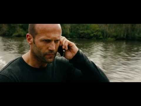 [Jason Statham] The Mechanic (2010) - Best Shooting Scene