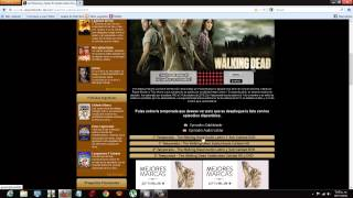 THE WALKING DEAD,AUDIO LATINO [1 Y 2 TEMPORADA],ONLINE
