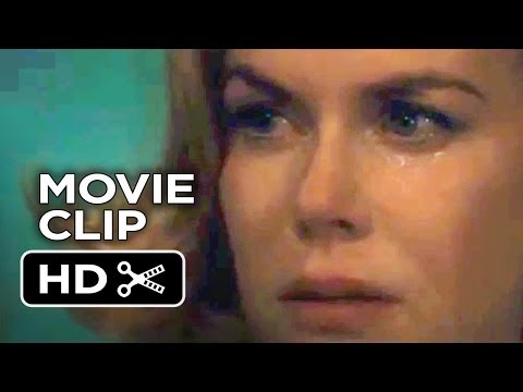 Cannes Film Festival (2014) - Grace of Monaco CLIP - Nicole Kidman Movie HD