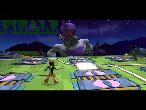 Ben 10 Omniverse 2 - Part 14 - Trouble With Way Bad (FINALE) - [HD] - (PS3/X360/WiiU)