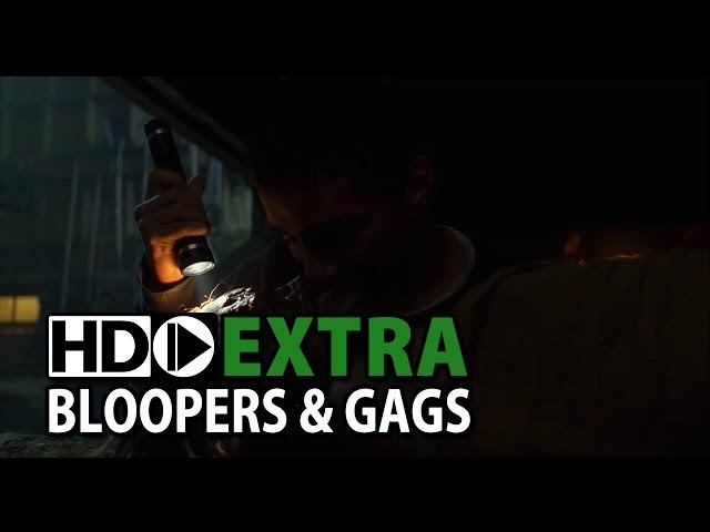 Disturbia (2007) Bloopers Outtakes Gag Reel