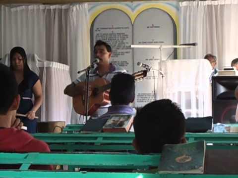 Grupo Israel  Iglesia de Dios (Israelita) Jonacatepec morelos