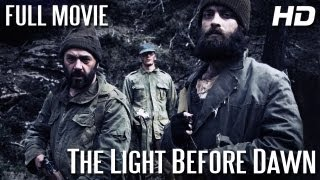 Greek War Film Drama (En Subs) - The Light Before Dawn (2009) - Full Movie (HD)