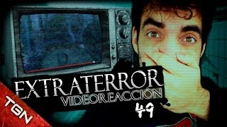 """Extra Terror Video-reacción con mi madre 49#"": The Old Chair"