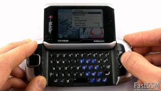 How To Unlock SideKick 3 From T-Mobile By Unlock Code