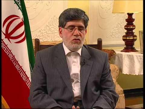 Diplomacia-Entrevista com secretário de Comunicação do Irã no governo de Mahmoud Ahmadinejad