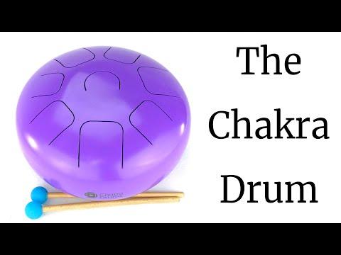 The Chakra Drum