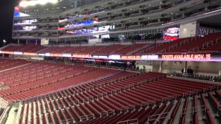 Home of Wrestlemania 31 - Levi's Stadium
