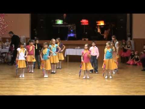 Katarínsky ples Malženice 2012