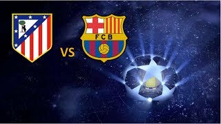 PES 2014 UEFA Champions League Cuartos De Final Vuelta