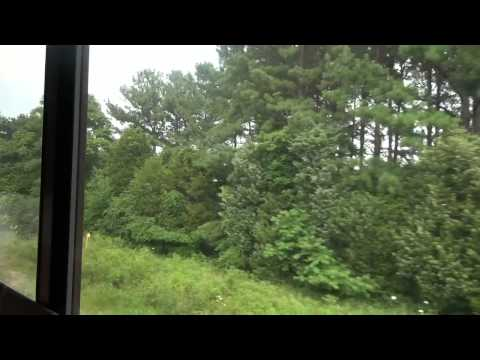 Auto Train from Virginia to Florida  2013