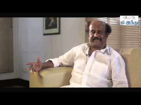 Talkies Today | Rajinikanth Talks about Kochadaiiyaan | Tamil The hindu