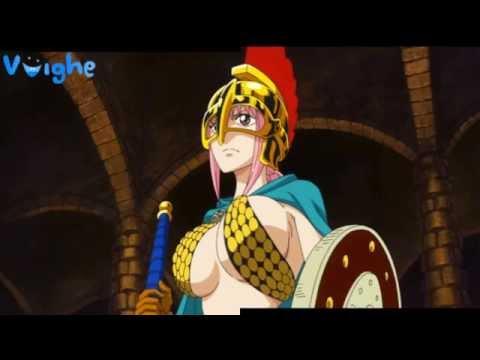 One Piece (Đảo Hải Tặc) 656 Preview - Vua Hải Tặc 656