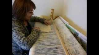 Clases De Telar Diseño Y Arte Textil Http://telartclases