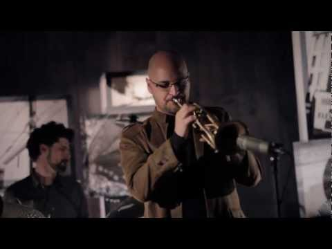 The Daniel Rosenboom Quintet - Tendrils - Live at the Blue Whale online metal music video by DANIEL ROSENBOOM