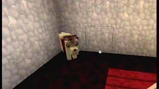Minecraft PC: Salems Survival! [36] The Nether Room!