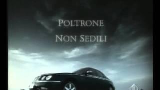 Rover 75 Italian Advert Pubblicità Spot