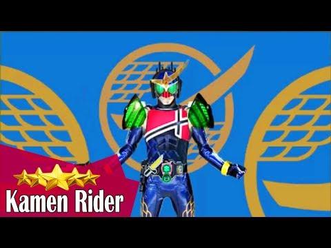 Game Siêu Nhân Kamen Rider #1 - Siêu Nhân Biến Hình DECADE Hay Nhất