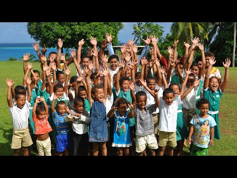Fiji Education Outreach