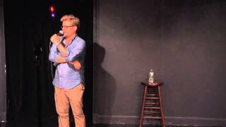 Adam Conover: Diamonds and the Miracle of Female Orgasm