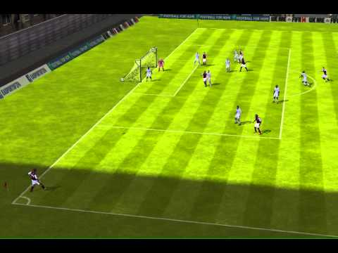 FIFA 14 iPhone/iPad - Colorado Rapids vs. Whitecaps FC
