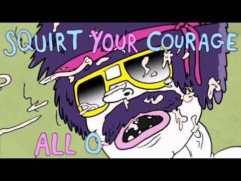 Richard Christy's MAJESTIC LOINCLOTH - Squirt Your Courage All Over Me (Episode 3)