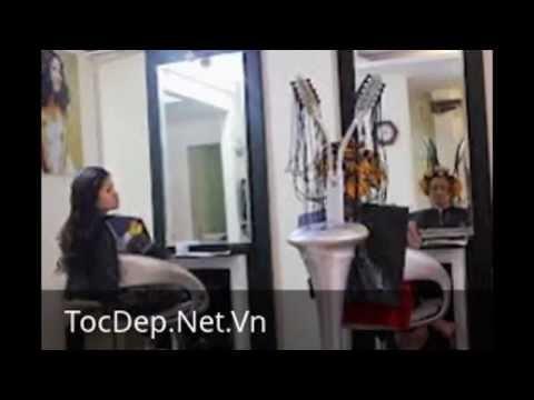 QUẢNG CÁO TIỆM CẮT TÓC - Quảng cáo cửa hàng cắt tóc - Quảng cáo salon cắt tóc đẹp - tocdep.net.vn