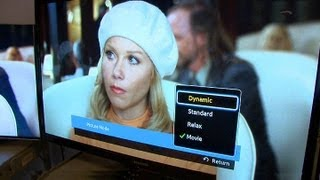Optimize Your TV Picture Settings: Advice From Consumer