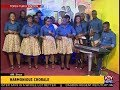 harmonious chorale live on the am show