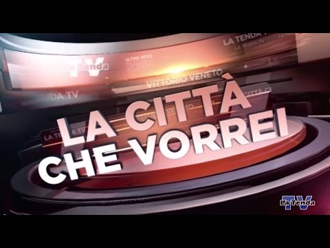 LA CITTA' CHE VORREI - Clip stagione 2014-2015