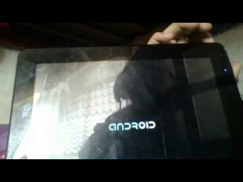 mi tablet no prende se queda en android