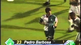 32J :: Sporting - 0 x E. Amadora - 0  de 1996/1997