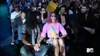 Bruno Mars Tribute To Amy Winehouse MTV Awards 2011