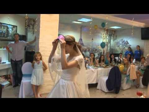 ! Ваша ведущая Елена  Свадьба Инны и Федора 2 08 13 Демо