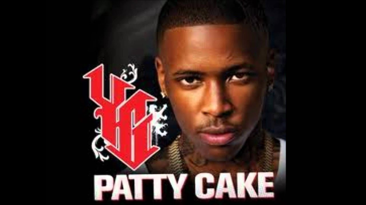 Yg Patty Cake