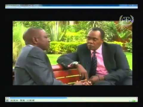 Ruto and Sang case: Ruto Defence opening statements/PART 1, 10 September 2013