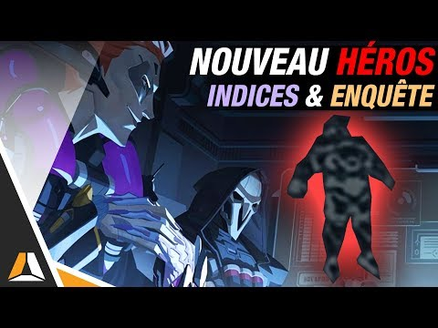 Parlons du prochain héros d'Overwatch ► Enquêtes et spéculations