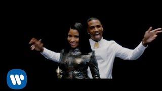 Trey Songz - Touchin, Lovin ft. Nicki Minaj [Official Video]