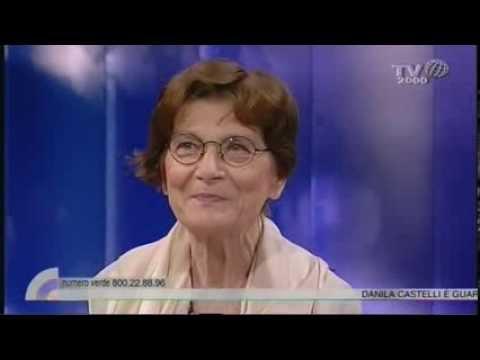 L'ultimo miracolo di Lourdes, la guarigione di Danila Castelli
