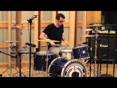 Xavi Madgoat - Pierce The Veil - King For A Day (Drum Cover)