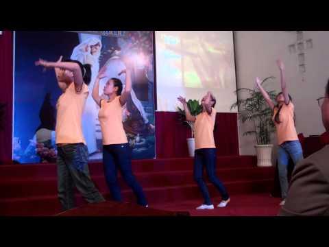 Múa: Vững An (Still) - Nhóm múa HTTL Tân Thuận