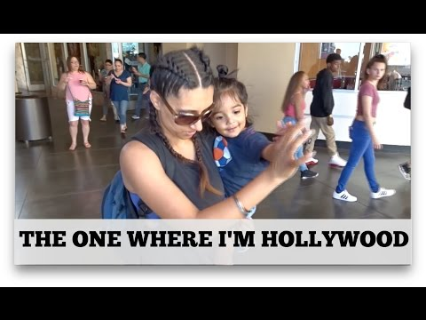 The One Where I'm Hollywood | MB3