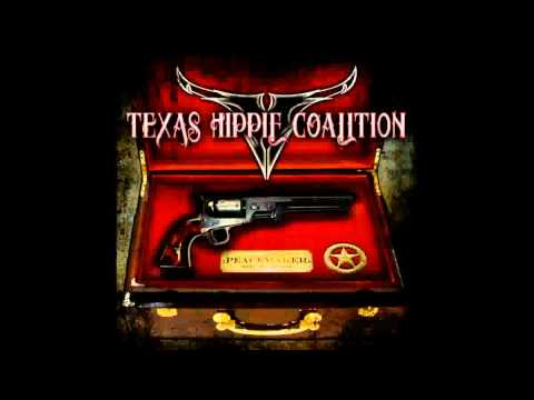 Texas Hippie Coalition - Paw Paw Hill