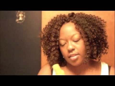 Crochet Weave/Braids - YouTube