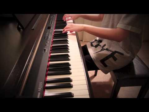 Nắng Ấm Xa Dần - Sơn Tùng (M-TP) - Piano Cover