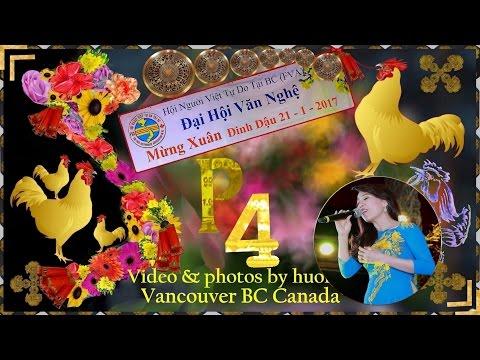FVA DINH DAU 2017 MAI THIEN VAN  P 4 video by huong n Van BC Canada