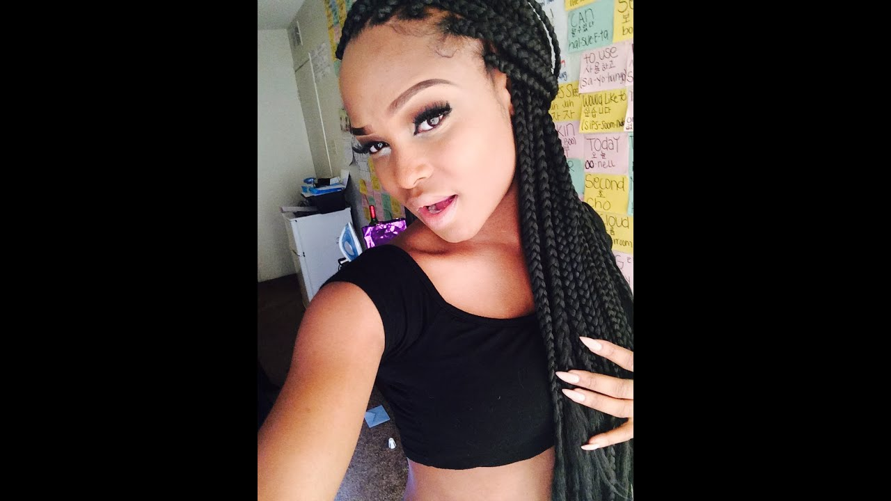 Benefits Of Crochet Box Braids : How Many Packs Of Hair For A Bob newhairstylesformen2014.com