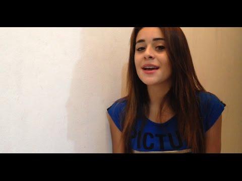 Michely Manuely - Espirito Santo (Priscilla Alcântara)