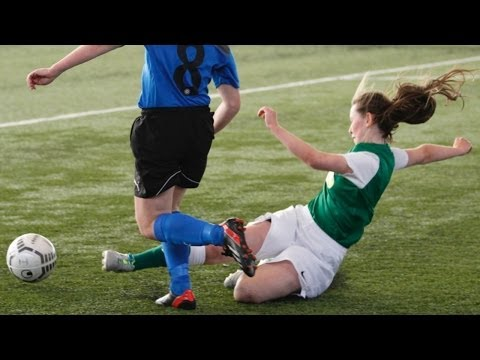 Vote for your favourite goal: Scottish Girls Youth Cup Finals