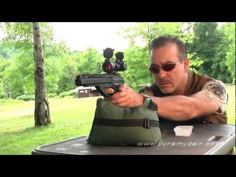 Umarex Morph 3x air pistol and air rifle - AGR Episode #82